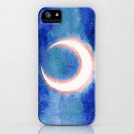 IR / ˹Moon Prism Power˼ iPhone Case