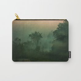 Jump in to the Fog Carry-All Pouch