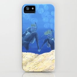 Knarly iPhone Case