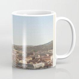 Visit Bologna Coffee Mug