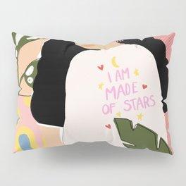 I am Made of Stars Pillow Sham