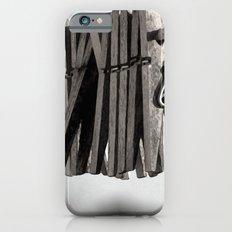 In a pinch iPhone 6s Slim Case