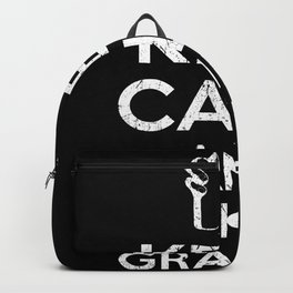Graffiti Accessories Backpack
