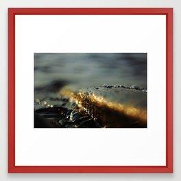 082013 Framed Art Print