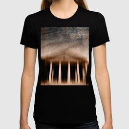 Slow consumption T-shirt