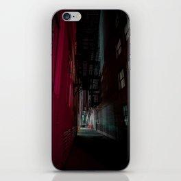 Milwaukee Neon Alley iPhone Skin