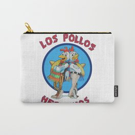 Breaking Bad - Los Pollos Hermanos Carry-All Pouch