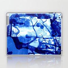 through the tree Laptop & iPad Skin