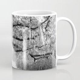 New Orleans Oak Tree Coffee Mug