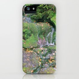 cloud adventure 4 1/2 iPhone Case