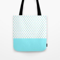 DOUBLE DOTS Tote Bag