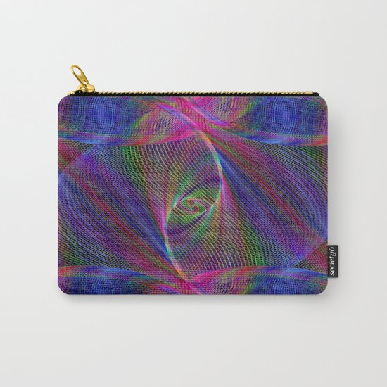 Loop Carry-All Pouch