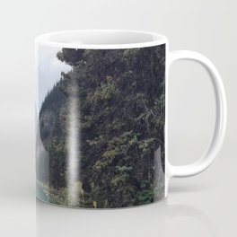Exploration: Canada Coffee Mug