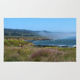 California Pacfic Coast Rug