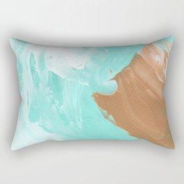 Abstract 997 Rectangular Pillow