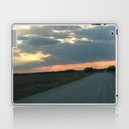 Memory Lane Laptop & iPad Skin