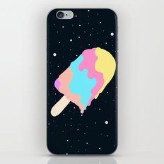 Popsicle Illusion iPhone & iPod Skin