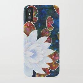 Lilypad iPhone Case