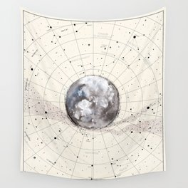Pathfinder Bright Wall Tapestry