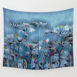 Those Hazy Days of Summer Wall Tapestry