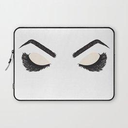Artisan Lashes & Brows Laptop Sleeve