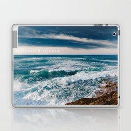 Sunset Cliffs San Diego Laptop & iPad Skin
