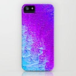 """""""Ocean Fog"""" Painting iPhone Case"""