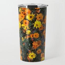 California Super Bloom Travel Mug