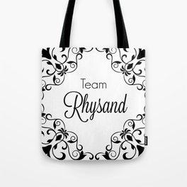 Rhysand Tote Bag