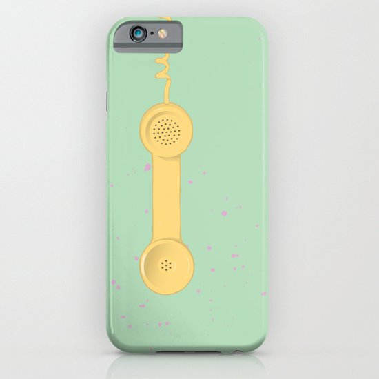 Have A Heart iPhone & iPod Case