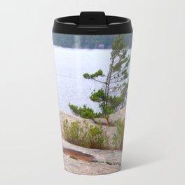 Doe Island Travel Mug