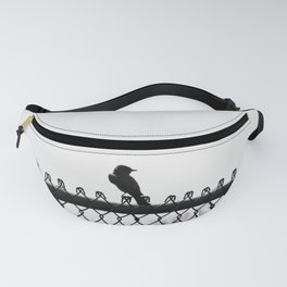 Days Go By Fanny Pack