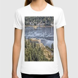 Fort Knox and the Penobscot River Valley T-shirt