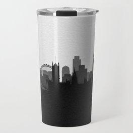 City Skylines: London Travel Mug