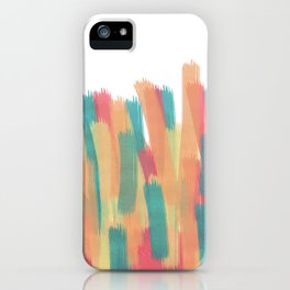 Colorful Explotion iPhone Case