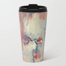 undone Travel Mug