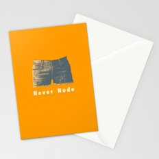 Never Stationery Cards