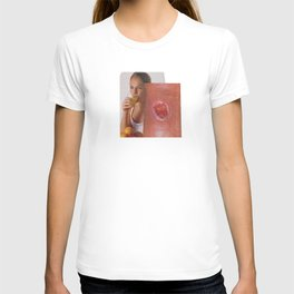 Health and Dwellness  T-shirt