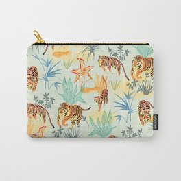 TIGERS Carry-All Pouch