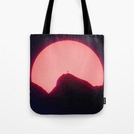 New Sun Tote Bag