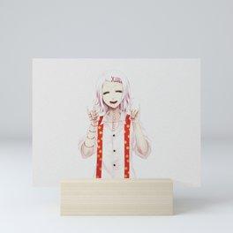 Juuzou Suzuya v1 Mini Art Print