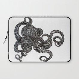 Barnacle Octopus Laptop Sleeve