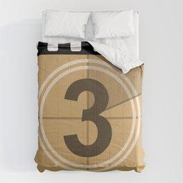 Count Down cinema Comforters
