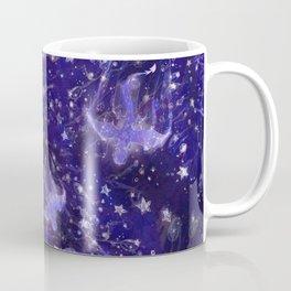 Celestial Dragons Coffee Mug