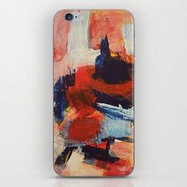 Bop City iPhone Skin