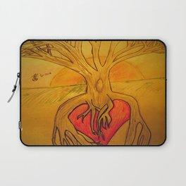 Root's Stay True Laptop Sleeve