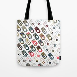 iPattern_no2 Tote Bag