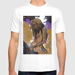 QUEEN FIVE T-shirt