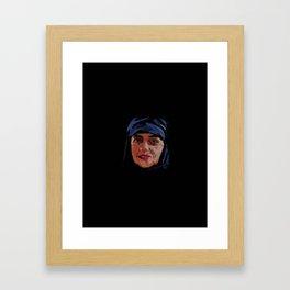 Kamala Das Surayya - 191 Framed Art Print