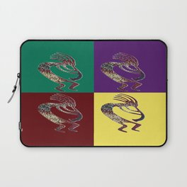 The Quartet Laptop Sleeve